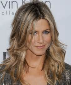 what color are aniston s 31 prominent aniston hair color choices creativefan