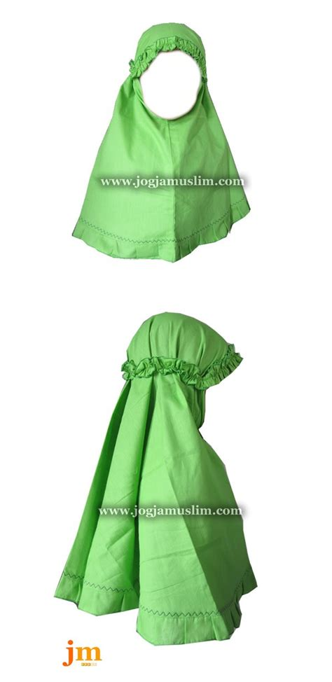 Jilbab Anak 2 Tahun jual jilbab murah jogjamuslim