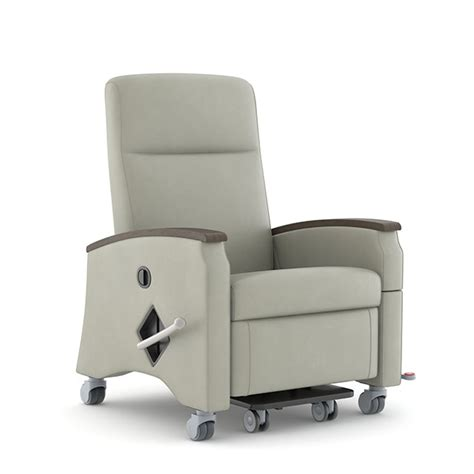 patient recliners meadow kimball