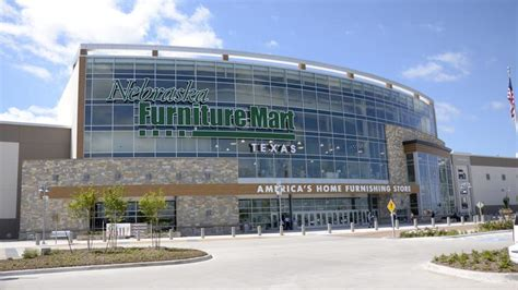 Nebraska Furniture Outlet by Nebraska Furniture Mart Sets Grand Opening For Thursday