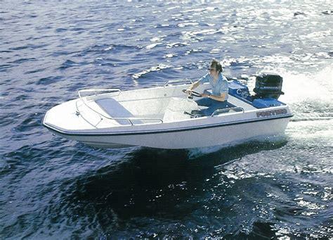 dory boat stability seaspray dory 4m seaspray boats