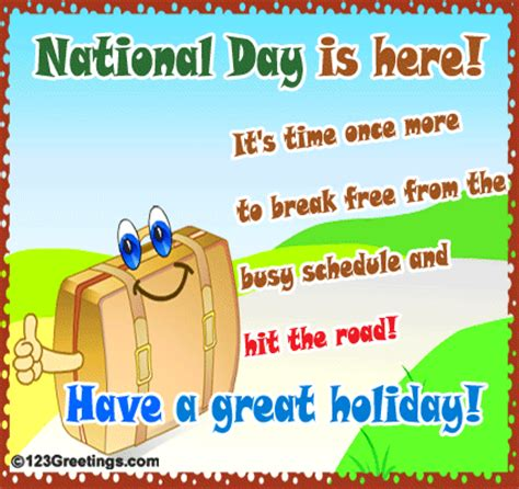 National Day Card a great free national day china ecards