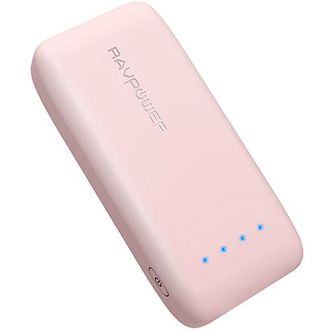 Power Bank Advance Pb 060 ravpower 6700mah power bank pink rp pb060 p b h photo