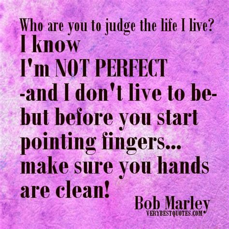 Who Is Your Favorite Food Reality Judge Of 2007 by Not Judging Others Quotes Quotesgram