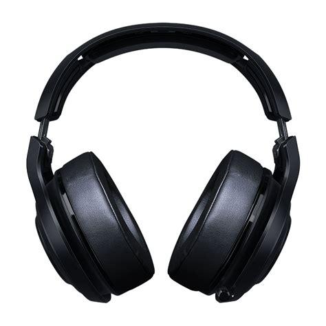 Headset Gaming Warwolf R3 razer mano war wireless pc gaming headset ban leong