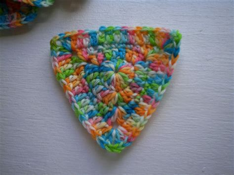 pattern triangle crochet would you like yarn with that the ultimate triangle