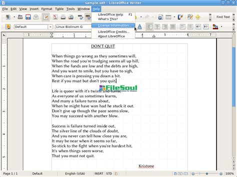 libreoffice file format download libreoffice free for windows filesoul com