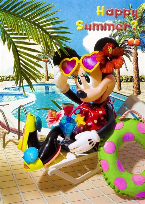 Minnie Summer 231 best disney images on disney