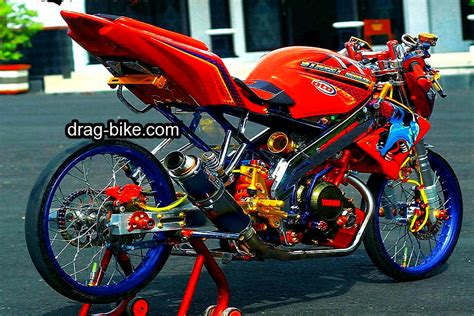 Gambar Ban Motor Terbaik 51 Foto Gambar Modifikasi Motor Vixion Keren Terbaik