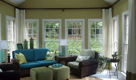 window treatments for sunrooms ideas popular room decors and design window treatments for