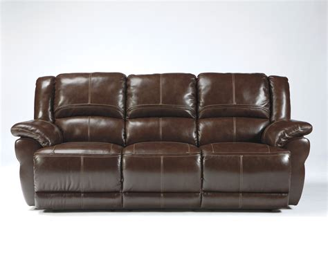 signature leather reclining sofa signature leather sofa sofas leather living room furniture