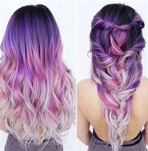 ombre hair color best 25 ombre hair color ideas on ombre hair