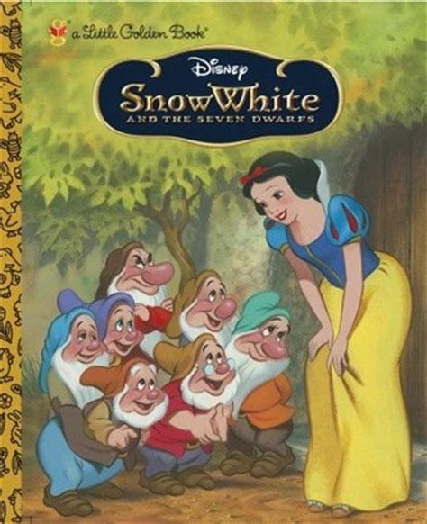 sleeping and the fairies disney classic golden book books snow white and the seven dwarfs golden book by