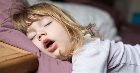 Does Your Kid Snore At by Children S Snoring Why You Shouldn T Ignore It