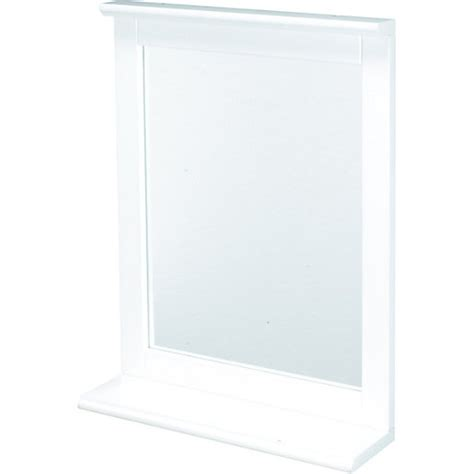 wickes bathroom mirror cabinets wickes rectangular bathroom mirror with shelf wickes co uk