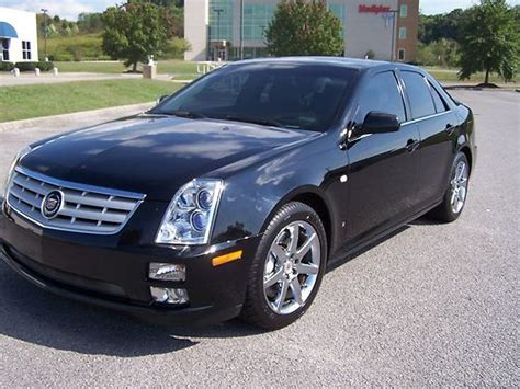 auto air conditioning service 2007 cadillac sts windshield wipe control purchase used 2007 cadillac sts sedan 4 door 4 6l in lenoir city tennessee united states for