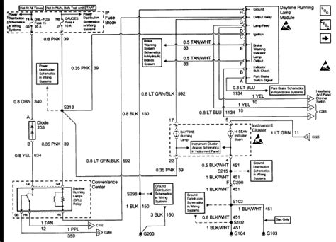 wiring diagram 1999 gmc 6500 wiring diagram for free looking for headlight system wiring diagram for 2005 gmc 6500 day light works but not headlights