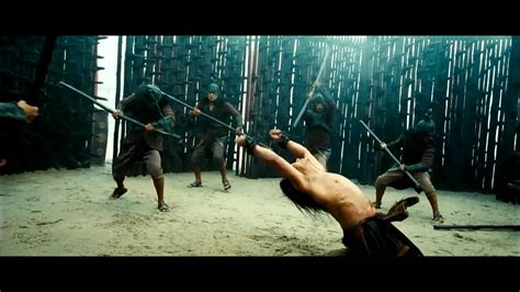 film ong bak youtube complet ong bak 3 hd trailer official tony jaa youtube