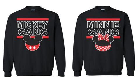 Mickey Katun Sweater Korea Fashion 17 best images about t shirts shirts