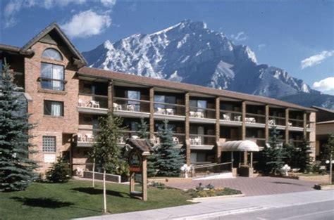 high country inn banff high country inn hotel banff banff canada booked net