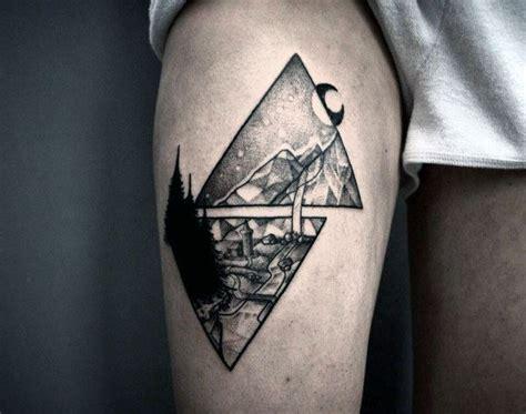 pointillism tattoo 100 pointillism designs for modern dot ideas