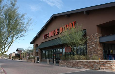home depot ocotillo ricor inc