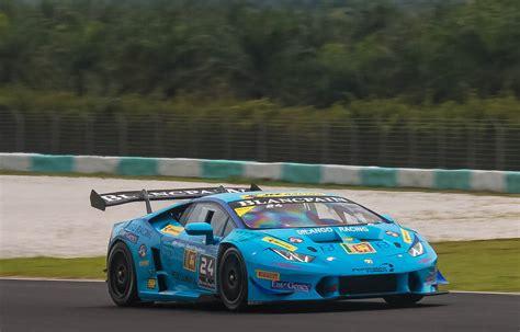 Blancpain Lamborghini Trofeo Lamborghini Blancpain Trofeo Asia Of Malaysia
