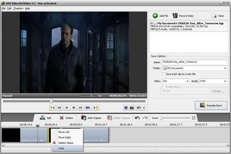 tutorial videopad italiano avs video remaker download gratis