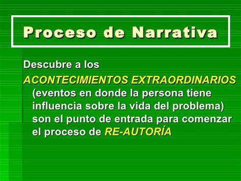 betibu narrativa punto de narrativa