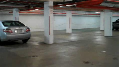 watergate s throat garage