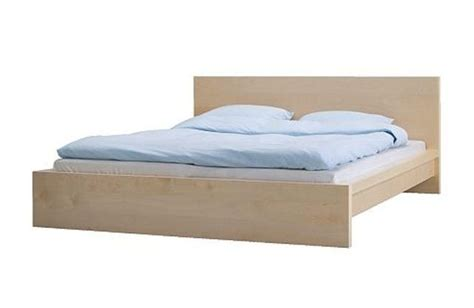 ikea wood bed frame 10 easy pieces essential wooden beds remodelista