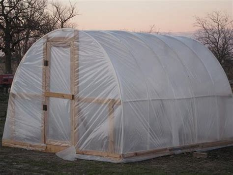 HOMEGROWN101: How To Build a Hoop House