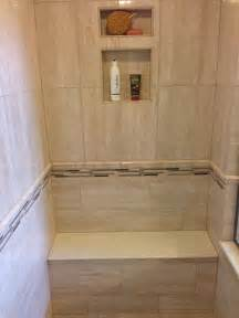 Tile Designs For Bathroom Zancor 4th Upgrade Shower Tiles Vertical Vs