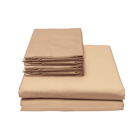 Bamboo Bed Sheet Set Luxury Comfort Rayon From Bamboo 6 Pc Bed Sheet Set By Rc Collection Ebay