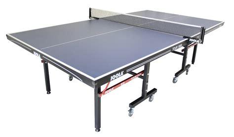 joola outdoor ping pong table joola tour 1800 best outdoor ping pong tables
