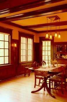 craftsman style lighting images