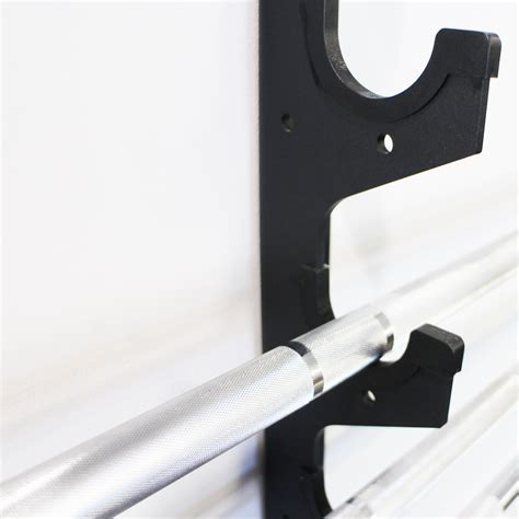 Gun Rack Wall Mount by Gun Rack 6 Barbell Horizontal Wall Mount Currently Out