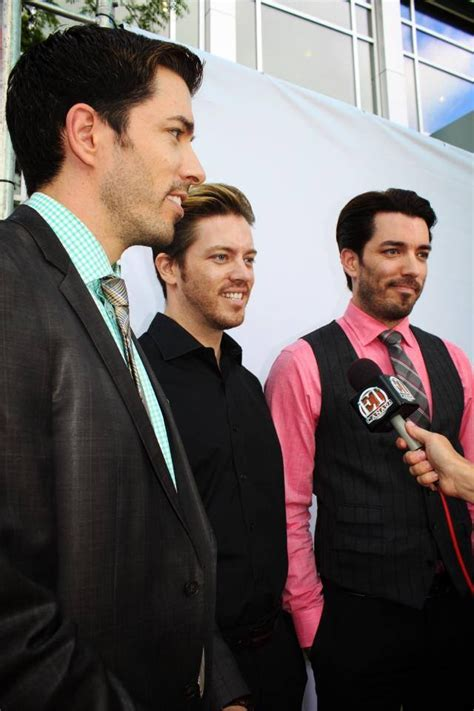 drew and jonathan drew jd and jonathan scott at the 2013 leo awards june 8 jd scott pinterest l wren