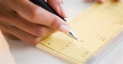 How To Get A Federal Background Check What Happens When You Write A Check Bankrate