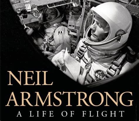 neil armstrong a space biography book review neil armstrong a life of flight
