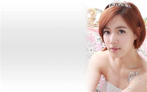 Maket 2d Profesi ryu hwayoung my bias yeoja