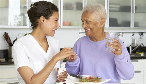 home health aides professional caregiving   home