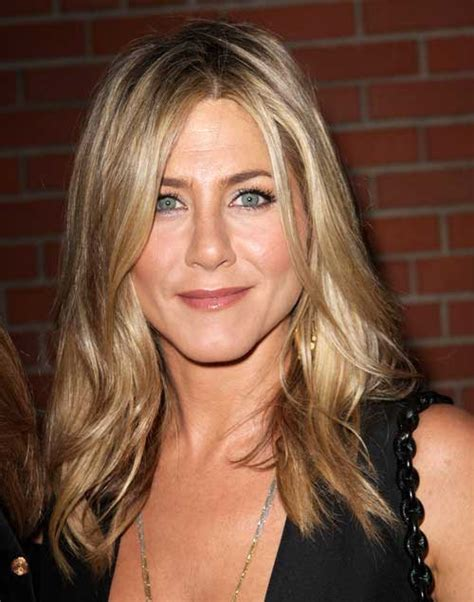 hairstyles in your forties 20 super haircuts for women over 40 long hairstyles