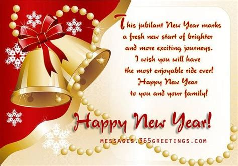 new year greeting words for business new year wishes messages and new year greetings