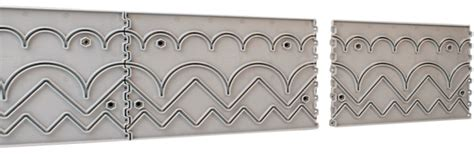 grace frame pattern templates grace quilt frames plastic pattern perfect support shelves