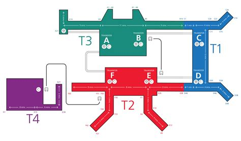 map of singapore airport terminals flyertalk forums very quick turn sin