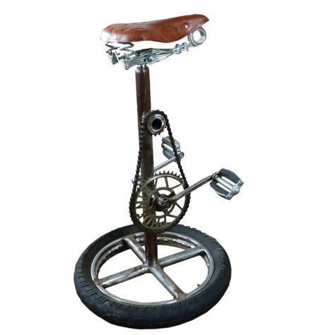 Bicycle Pedal Bar Stool by Bicycle Wheel Bar Stool Chair Pedal Chairs Cool