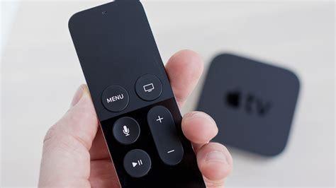 Remote Apple Tv how to use apple tv remote macworld uk