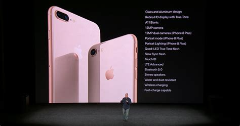 is it worth upgrading to the iphone 8 or iphone x