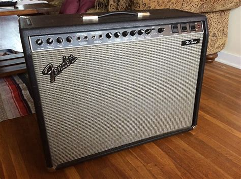 Fender The Knob by Fender The 100w Aka Quot Knob Quot Or